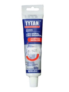 Silicone Tytan Multived 50G