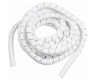 Tubo Espiral Mister 1,0M X 1/2 Branco