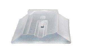 Recipiente Evaporação Compressor Embraco Com Presilha Acima