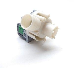 Bomba Drenagem Compatível Lavadora Brastemp/Consul 220v