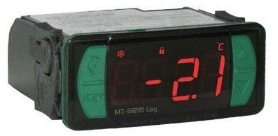 Controlador Full Gauge Tc900e 16a 110/250V Com Sensor