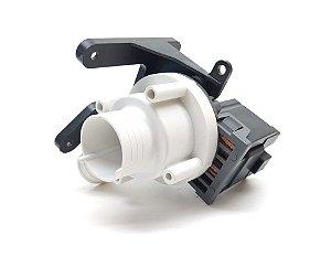 Bomba Drenagem Compatível Lavadora Electrolux Lf90 Lq90 Lm08 Lm08A 220V