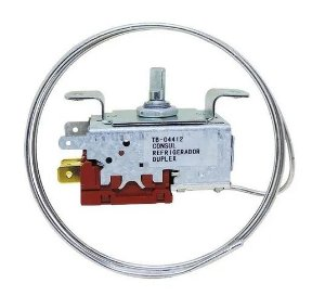 Termostato  Duplex Rc93301-2 3 Pinos Brastemp/Consul