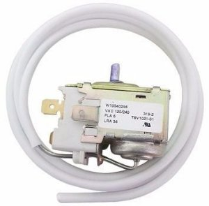 Termostato Consul Crp28b Crc28f Crc28d Tsv102101  W10340296