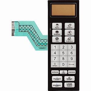Membrana Compatível Microondas Philco Pms40