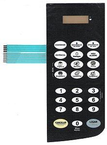Membrana Compatível Microondas Philco Pms25N3
