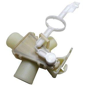 Válvula Direcionadora Compatível Lavadora Electrolux Lb12q Lbt12 Lf11 Lq11 Lts12 Top6s