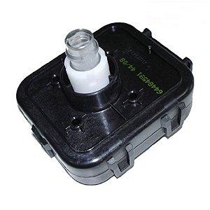 Chave Seletora Csi Compatível Lavadora Electrolux Ls12Q Lt32 Lta15 Ltr10 220V