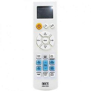 Control Ar Condicionado Mxt Arh-2201 Samsung