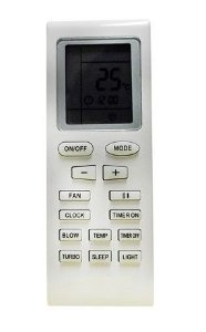 Controle Ar Condicionado Compativel  Gree