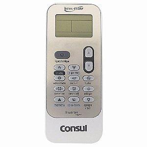 Controle Remoto Consul Inverter