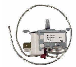 Termostato Ar Condicionado Janela Rcr1610-4 326029994 Brastemp
