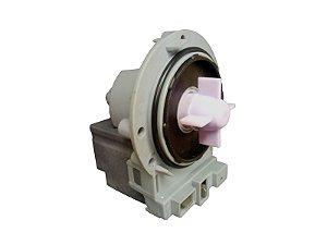 Bomba Drenagem Compatível Lava E Seca Lg Universal 220V