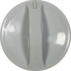 Botão do Timer Mueller Plus Branco 2011