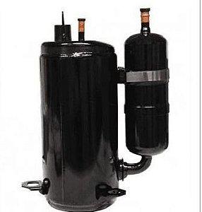Compressor 12000 Btus Rotativo R410 220V