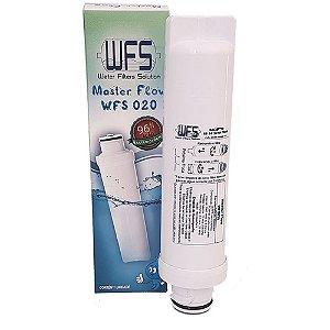 Filtro Purificador De Agua Electrolux Pe10B Pe10X