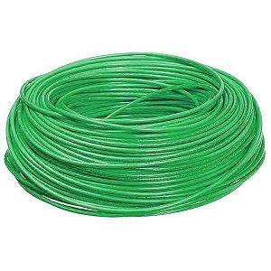 Fio Flex 1.5mm Verde