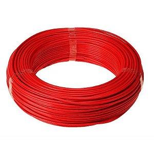 Fio Flex 1.5mm Vermelho