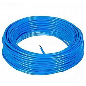 Fio Flex 4.00Mm Azul