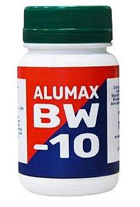 Fluxo Solda Alumínio 50G Brasweld