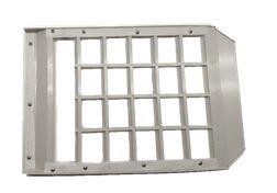 Grade Traseira Kc 10Qc G1 110/220V
