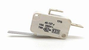 Interruptor Chave Liga/Desliga Centrifuga Mueller