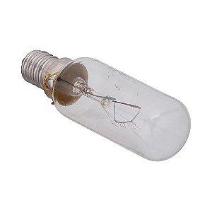 Lampada Incandescente E27 220V 40w Coifa e Depurador de Ar