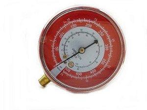 Manômetro De Alta R12 R134 R404 Dugold