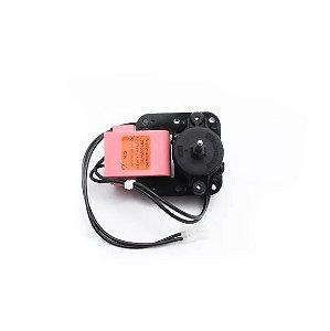 Motor Ventilador Brastemp/Consul Bre49/50 Brg43/44 Crm32/33 127v