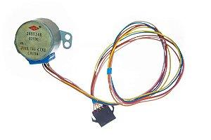 Motor Swing Kp10.13qcg1 110/220v