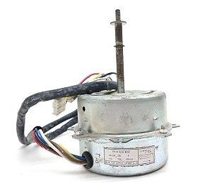 Motor Ventilador Axial Kp Ar Portatil 13Qcg1 220V