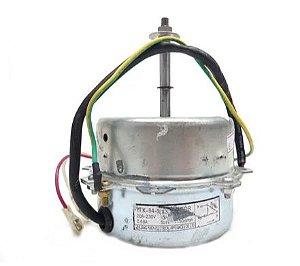 Motor Ventilador Ar Portátil Komeco Kp10Qcg1 110V Yfk-94-32X2