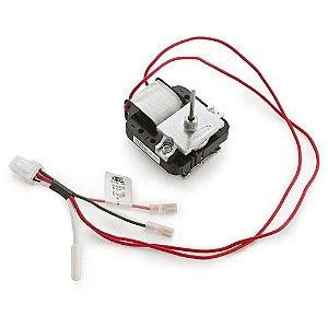 Motor Ventilador Refrigerador Electrolux Df41 Dff44 Dfw45 Dw48x 220v