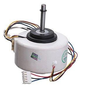 Motor Ventilador Evaporadora Consul W10174953