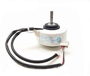 Motor Ventilador Evaporadora Split Elgin Hpqi9000 Hpfi9000 Rpg19A5 220V