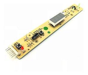 Placa Interface Original Refrigerador Electrolux  Dc41 Df38 Df41 Df45 220v