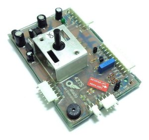 Placa Compatível Lavadora Electrolux Lac16 / Lap16 Bivolt Alado
