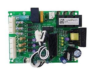 Placa Condensadora Split Komeco Kop48qc Kop60qc 220v
