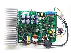 Placa Condensadora Split Consul 9000 Btus Cbm09 Cbm09