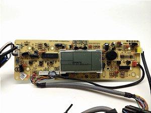 Placa Display Ar Cond Portatil Ambient 09qcg1 110v/220v