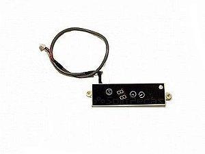 Placa Display Evaporadora Komeco Mxs12Fceg1 Mxs09Fceg1 Mxs09Qc2Lx Mxsqc072Lx Mxs18Qc2Lx 220V
