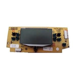 Placa Do Display Kc 10Qcg1 110/220V