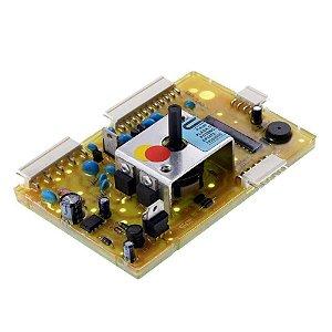 Placa Compatível Lavadora Electrolux Ltd15 Bivolt