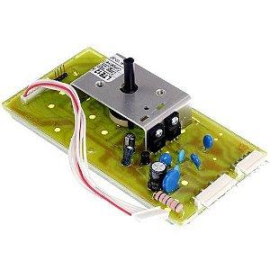 Placa Compatível Lavadora Electrolux Lte12 Bivolt Emicol