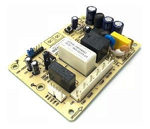 Placa Original Refrigerador Electrolux Df34a Df35a Bivolt