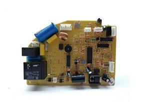 Placa Evaporadora Split Elgin Srfi9000 Srfi12000 Srfi90002