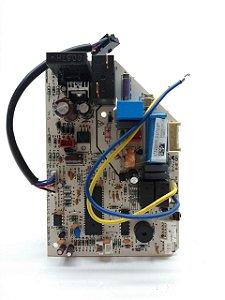 Placa Evaporadora Split Electrolux Si09r 220V