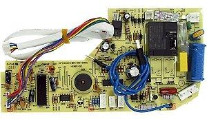 Placa Evaporadora Split Consul Cbv07 Cbv09 220V