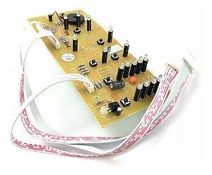 Placa Interface Climatizador Consul C1r06 Bivolt