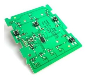 Placa Interface Compatível Lavadora Electrolux Lt09B Lte08 Bivolt Alado